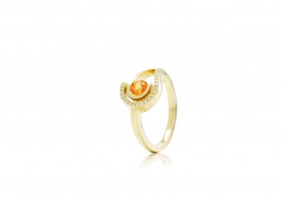 6.10_Six ring mandarijn granaat diamant