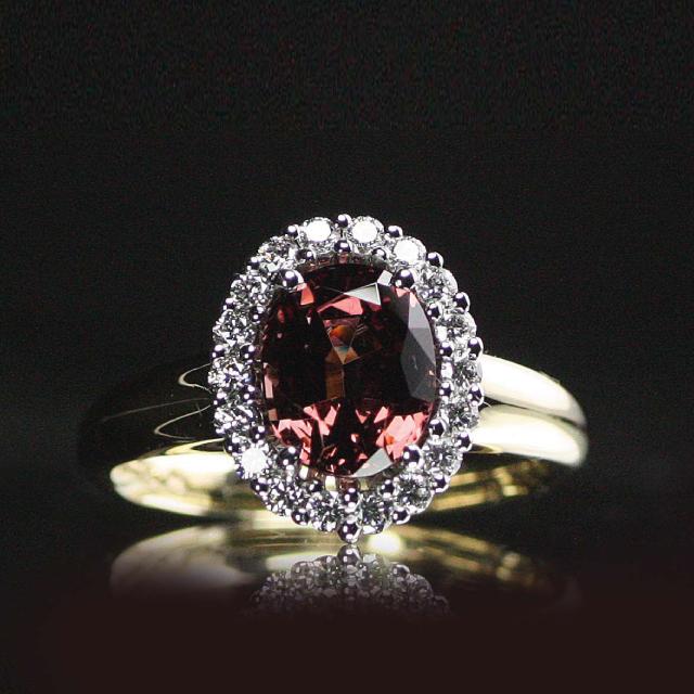 Malaya ring